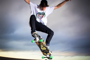 Great gifts for skateboarders