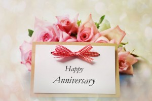 Great gifts for anniversary