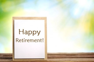 Great gifts for retirement