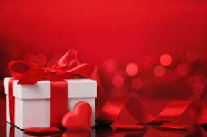 Great gifts for Valentine's Day