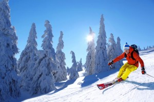 Great gifts for skiers