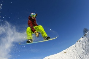 Great gifts for snowboarders